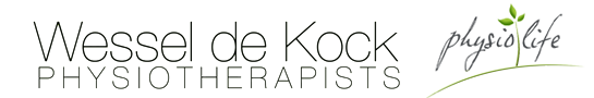 Wessel de Kock Physiotherapists Cape Town